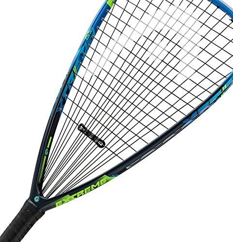 HEAD Graphene XT Extreme Racquetball Racquet, Strung