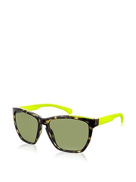Calvin Klein Gafas de Sol CKJ757S-204 (57 mm) Havana ...