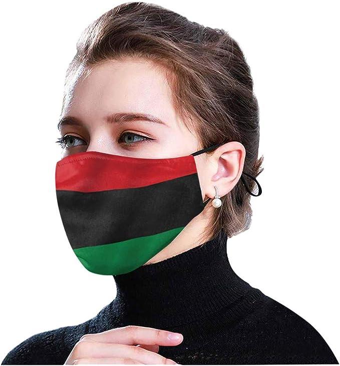 Eaylis Face Cover Waschbar Multifunktionstuch Motorrad Winddicht Atmungsaktiv Face Mask Halstuch 3d Motiv 1pc Bekleidung