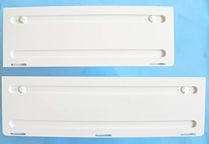 Tapas para rejillas de ventilación de invierno para neveras ...