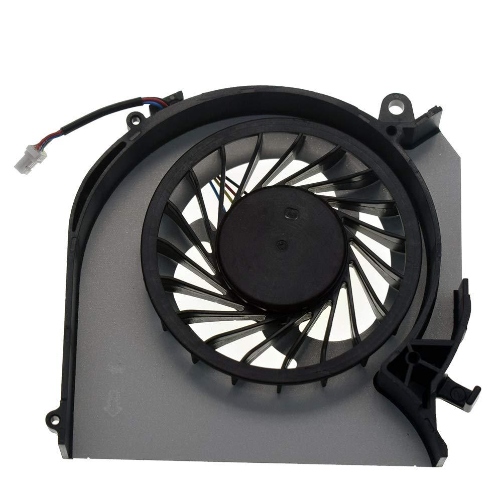 Ventilador CPU HP Pavilion DV6-7000 DV6T-7000 DV7-7000 Series 68