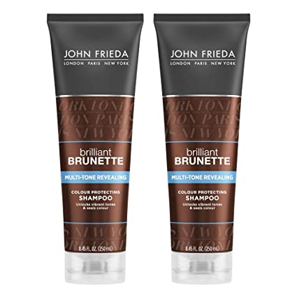 John frieda new products