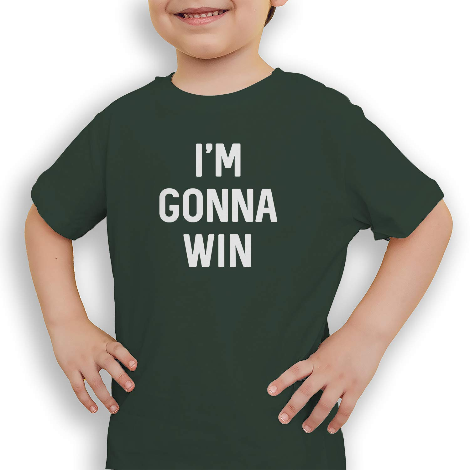 Zatelo Iam Gonna Win T-Shirt