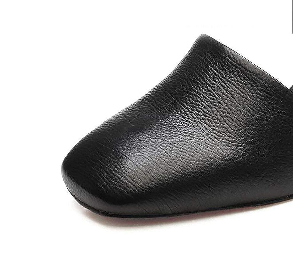 FAFZ Scarpe Tacco Alto Scarpe Tacco Tacco Tacco Alto Scarpe comode Scarpe da Donna  A 411fe9