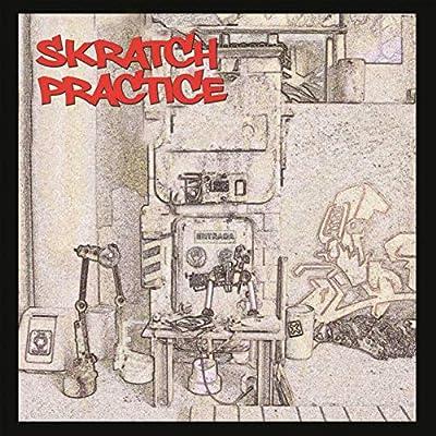 Scratch Practice : Dj T-Kut: Amazon.es: Música