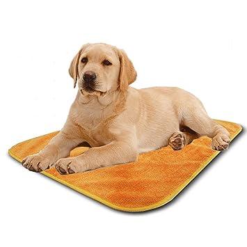 Fidelity® Colchonetas para Camas - Ultra Absorbente - 65 x 50 cm: Amazon.es: Productos para mascotas