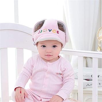 Protection de la tête Casque de sécurité pour bébé, capuchon de protection pour  bébé, bcad3b2b677
