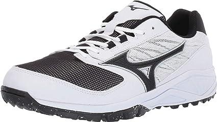 mizuno indoor softball shoes ii