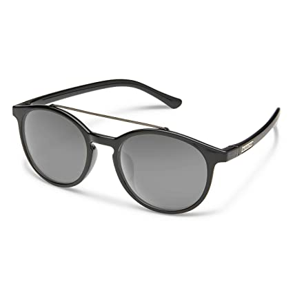a6c0e5fd57 Amazon.com  Suncloud Belmont Polarized Sunglasses