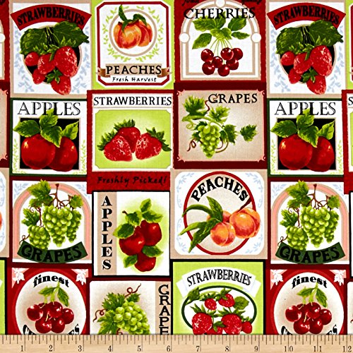 fresh-harvest-fruit-labels-multi-fabric-by-the-yard