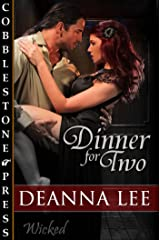 Dinner for Two Kindle Edition