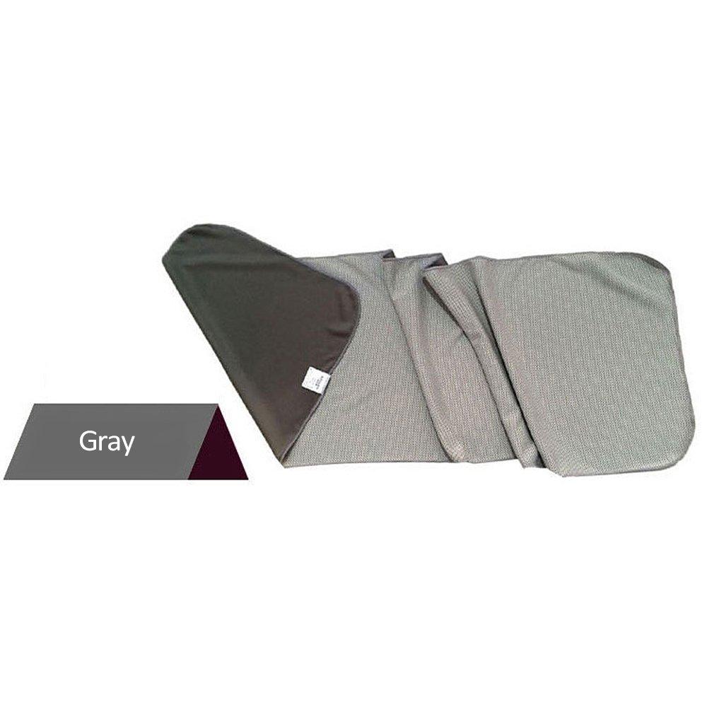 Gogogo Sport abk/ühl en tissu toucher Courir Gym r/épondant /à froid doux froide Pad