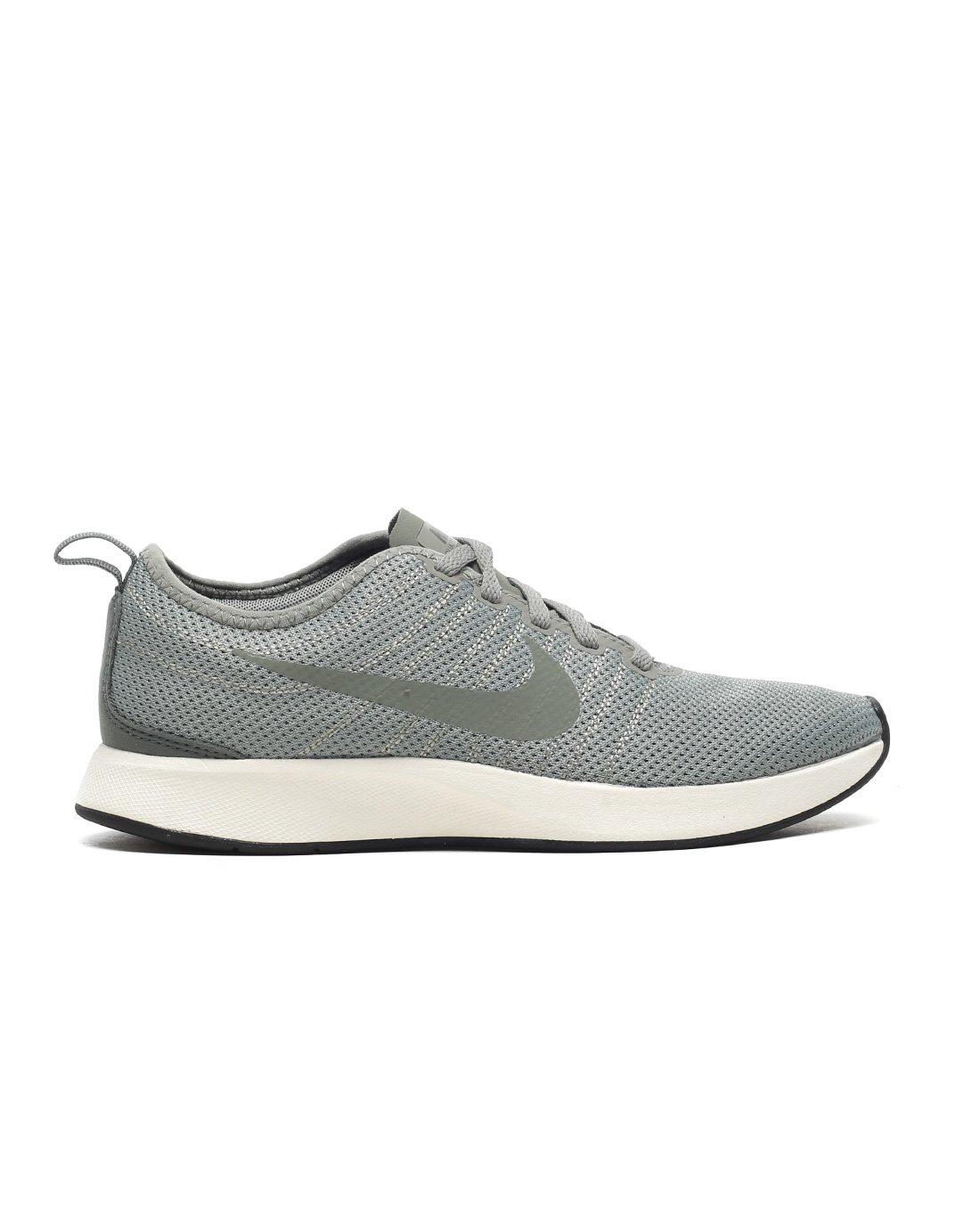 94dd8769f7133 Galleon - Nike DualTone Racer Women s Running Shoes Dark Stucco 917682-002  (10 B(M) US)