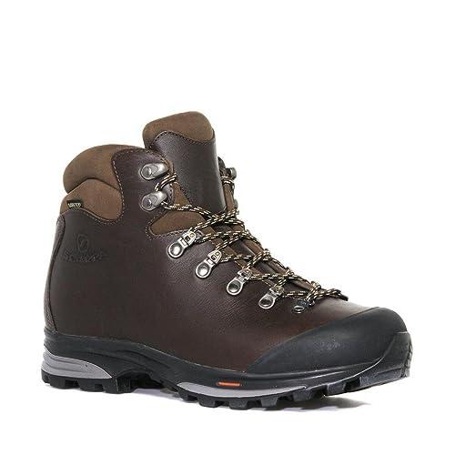 Scarpa Men s Delta GTX Walking Boots  Amazon.co.uk  Shoes   Bags ce044258049
