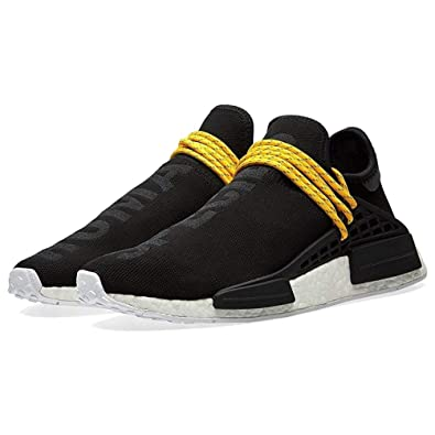 'pharrell' Herren Damen42 Williams Pw Trail EuSchwarz Nmd Gelb Human Trainer Race sQdChrBtx