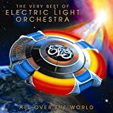E L O All Over The World The Very Best Of Electric