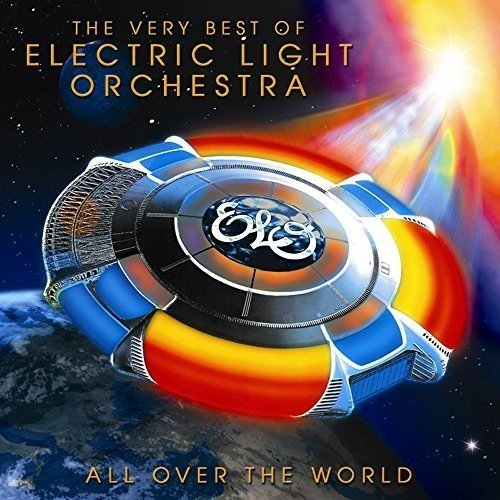 Vinilo : ELO - All Over The World: Very Best Of (United Kingdom - Import)