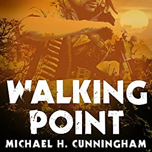 Walking Point Audiobook