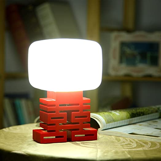 Grde novelty voice activated night light intelligent sound grde novelty voice activated night light intelligent sound control bedside lamp led table mozeypictures Gallery