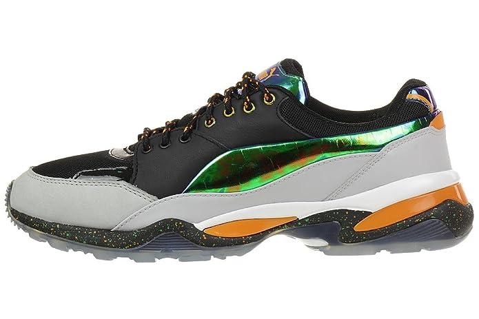 Sneaker Tech Runner Nera Lamin - 7? IOG3pEzAa6