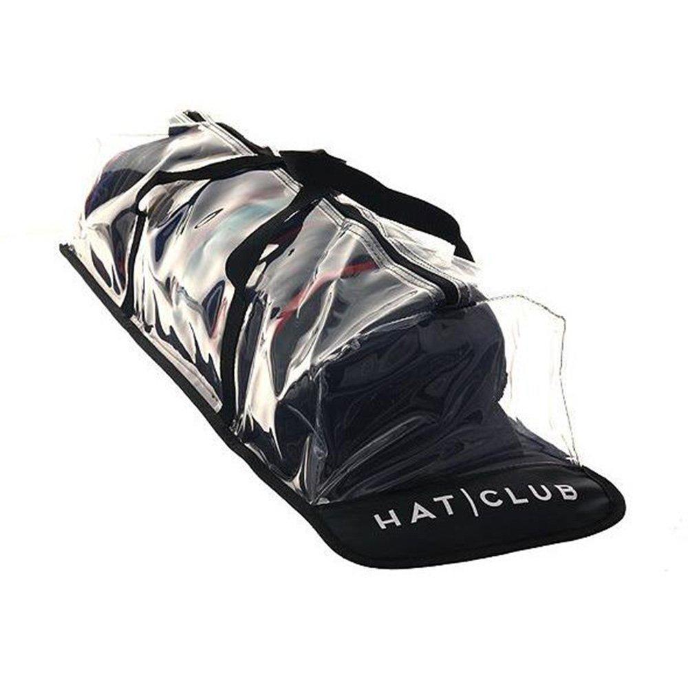 Hat Club 30 Cap Duffle Bag Storage Rack