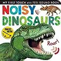 Noisy Dinosaurs Board book