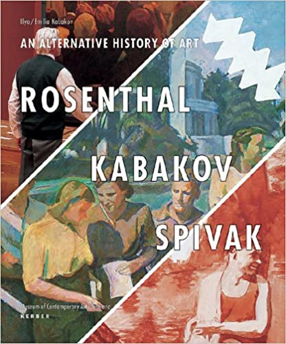 Book An Alternative History of Art