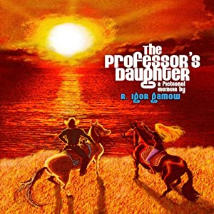Professor's Daughter Audiobook