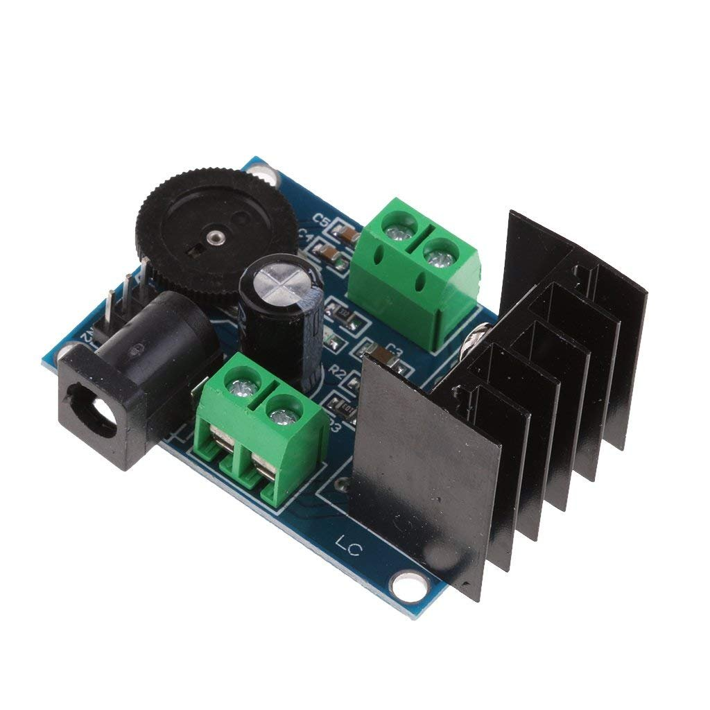 SGerste tda7266/Dual Channel Power Verst/ärker Modul Board Home-Lautsprecher-Set Ersatz