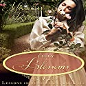 Lilly Blossoms: Lessons in Submission, Book 3 Audiobook by Maggie Ryan Narrated by Kathryn LaPlante