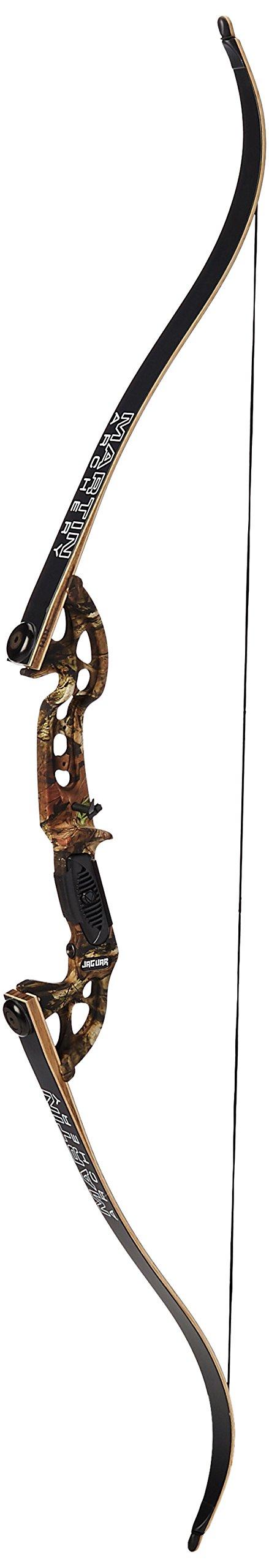 Martin Archery Jaguar Elite 55# Bow
