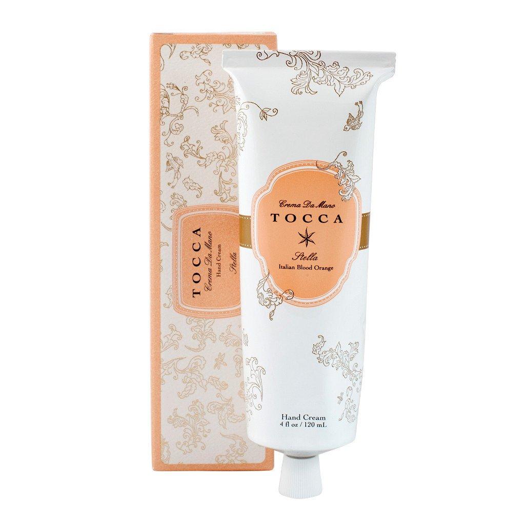 Tocca Crema Da Mano Luxe - Boxed Hand Cream Stella