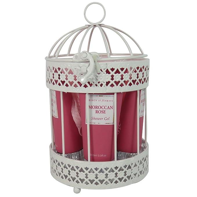 Gloss - caja de baño, caja de regalo para mujeres - Jaula de baño ...