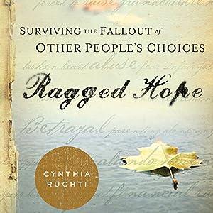 Ragged Hope Audiobook