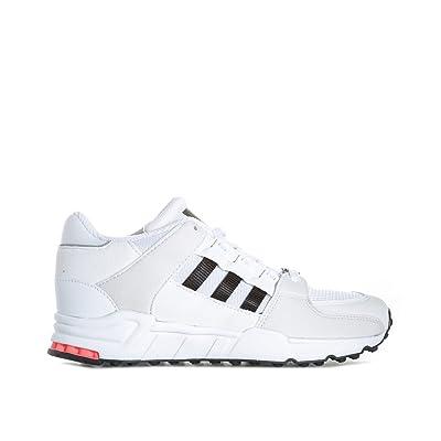 adidas Originals Boy's Originals EQT Support Trainers US1.5 White