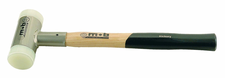 Peddinghaus 5135030030 Rü ckschlagfr. Schonhammer Hickory 30mm