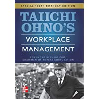Taiichi Ohnos Workplace Management