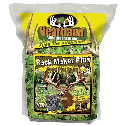 Price comparison product image Heartland Rack Maker Plus w/Chicory 4.5lbs Perennial
