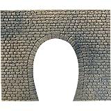 Faller - F170830 - Modélisme - Entrée Tunnel - Echelle HO