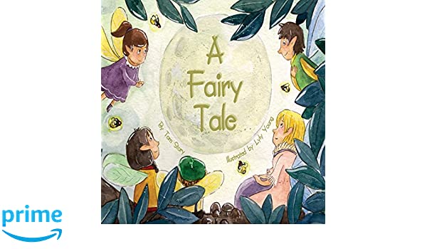 A Fairy Tale: Volume 3 (Sprites): Amazon.es: Tom Story, Lyly Young: Libros en idiomas extranjeros