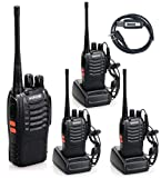 BaoFeng BF-888S Two Way Radio with Built in LED