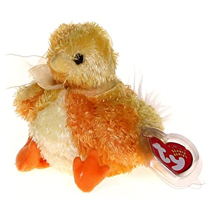 Image Unavailable. Image not available for. Color  Chickie The Chicken  Beanie Baby e2e26017f88