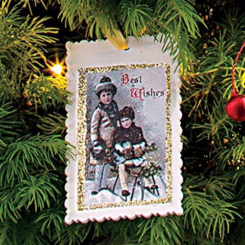 Jackson & Perkins Merry Memories Deluxe Tree - Live Miniature Alberta Spruce Tree by Jackson & Perkins
