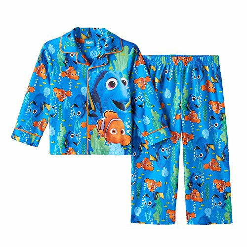 Disney Pixar Finding Dory Nemo Toddler Boy Shirt & Pants ...