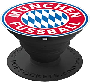 Bayern Football Soccer Fan Munich Fussball