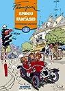 Spirou et Fantasio, l'intégrale. 5 par Franquin