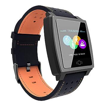 DUDUZUI Smartwatch Reloj Inteligente, Impermeable IP68 ...