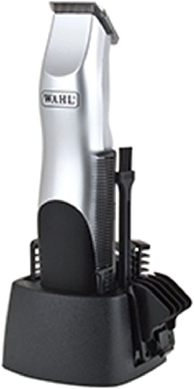 Wahl Battery Beard Trimmer Groomsman-Recortadora Para Barba 9906WN