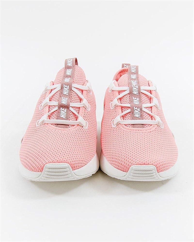 Nike Scarpe W W W Ashin Modern Corallo/Bianco/Rosa Formato: 36.5 3c0347