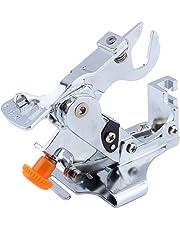 Yosoo Ruffler máquina de coser Presser foot-for todos bajo vástago cantante hermano, Babylock